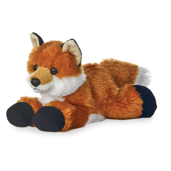 FOXXIE FOX MINI FLOPSIE