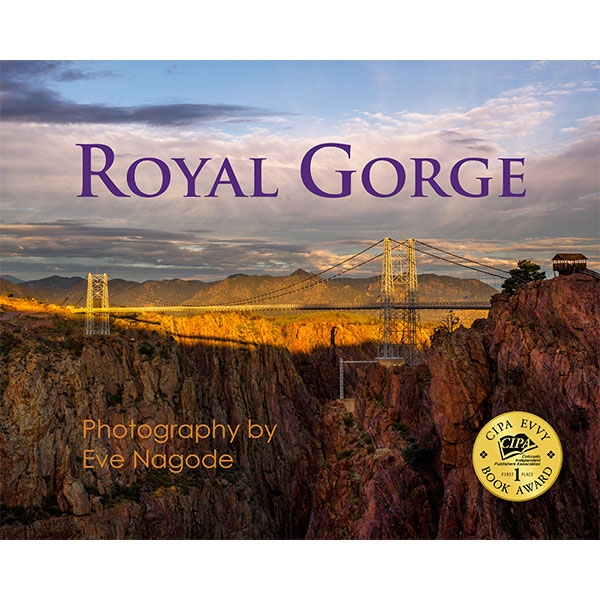 ROYAL GORGE BRIDGE BOOK