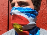 COLORADO FLAG TUBE-HEAD SCARF